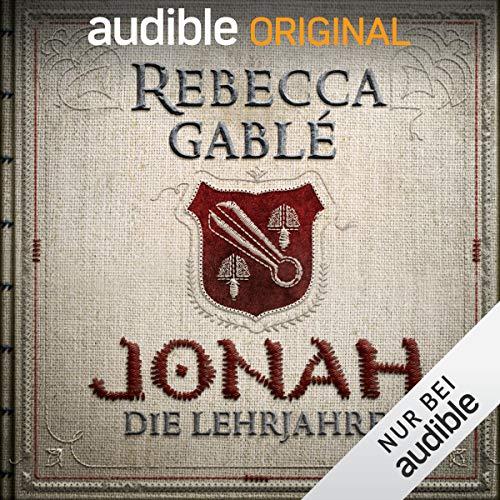 Jonah - Die Lehrjahre
