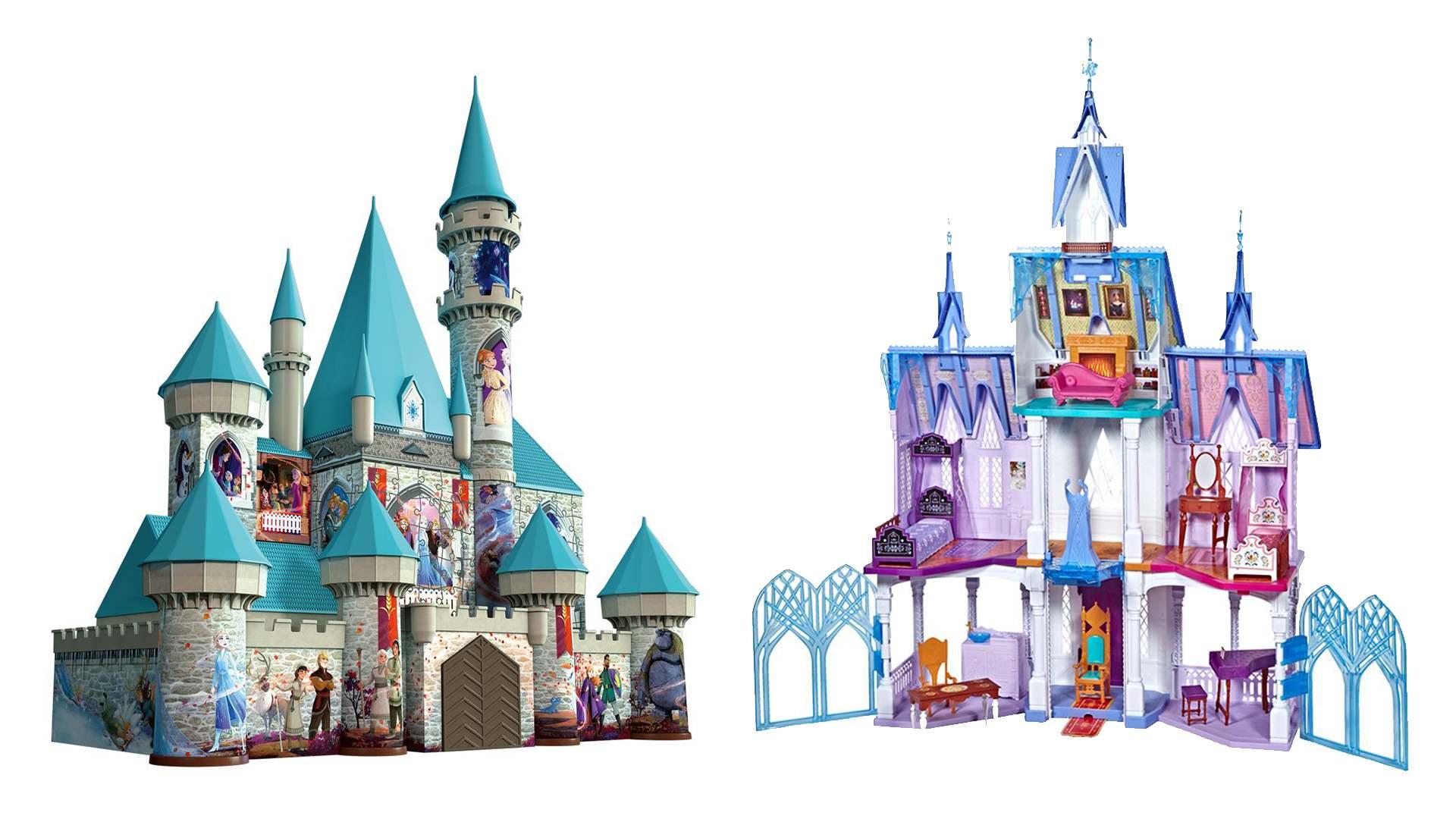 Uebersicht Frozent Toys 2