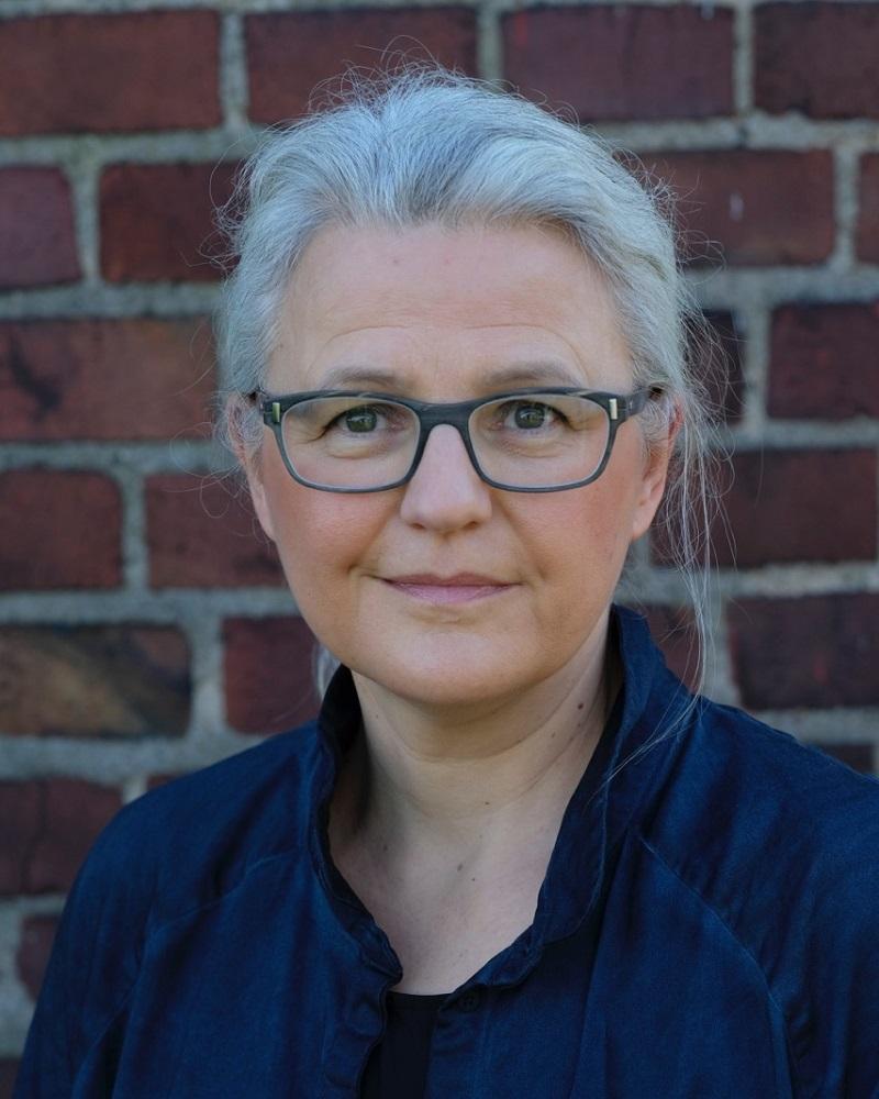 Ernährungsberaterin Edith Gätjen liegt die Arbeit mit Eltern und ihren Kindern besonders am Herzen. Bild: Andrea Fleißgarten