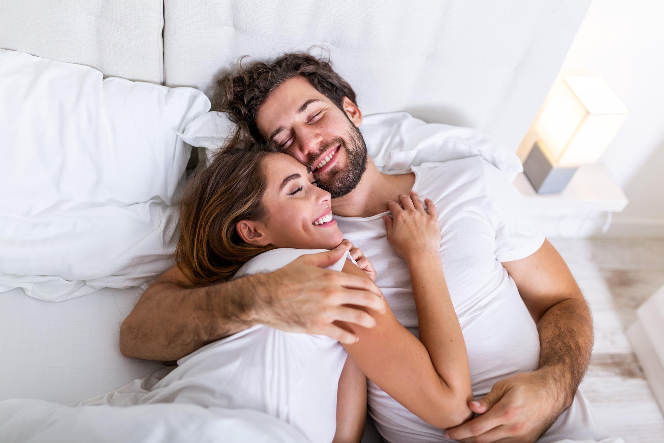 Wie ihr wieder Schwung in euer Liebesleben bringt