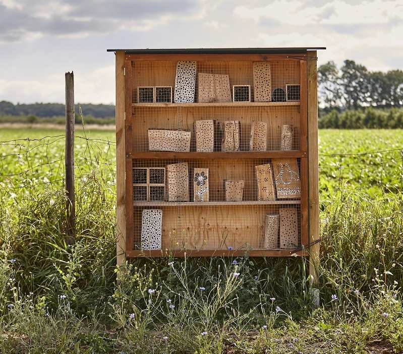 Rewe Group Fotoshooting: Pro Planet Projekttreffen mit Apfelerzeugern
